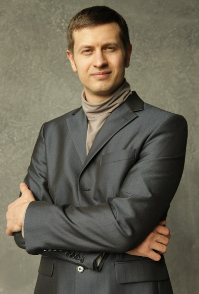 Семен Газизов