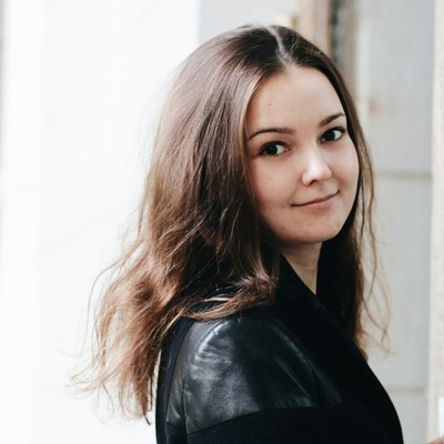Диана Русяйкина