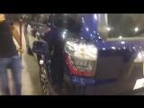 Проголодавшийся Toyota 4Runner