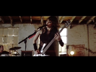 Sick Puppies - Stick to Your Guns - Video Premiere
