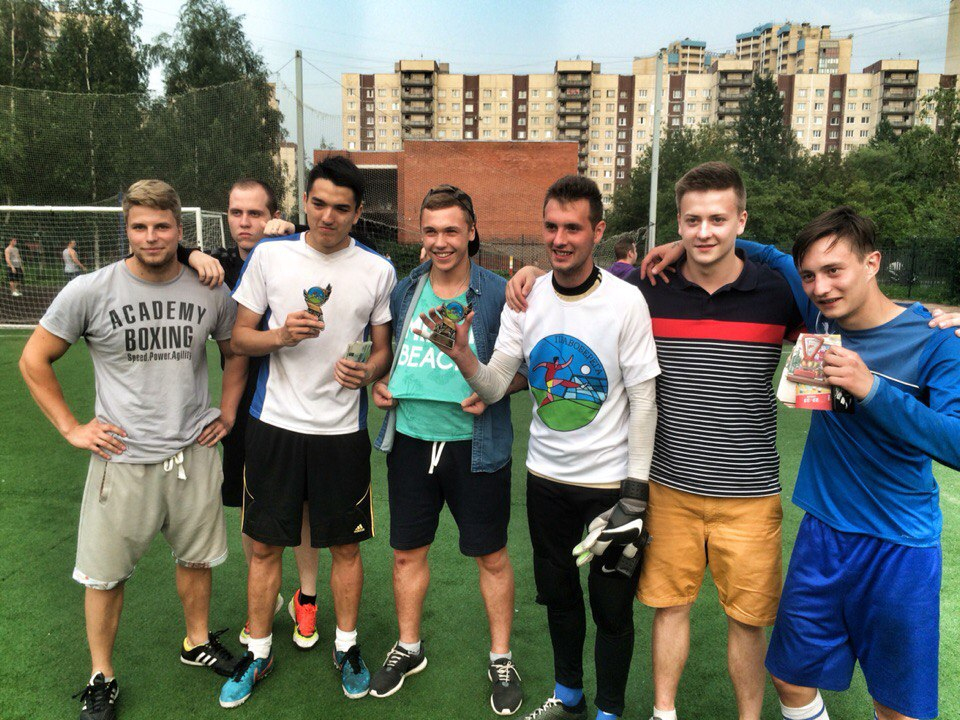 Антон Королев и Борис Иванов - победители турнира пенальтистов 2016!