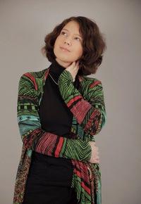Anna Barkova
