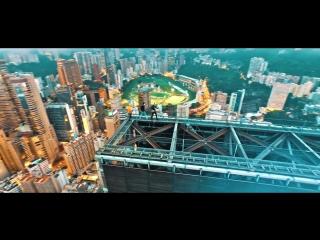 Whats up Hong Kong