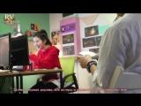 160720 Irene (Red Velvet) @ Интервью для дорамы [рус.саб]