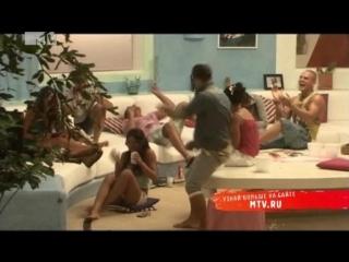 Ночь на вилле (38 серия, 1 сезон)