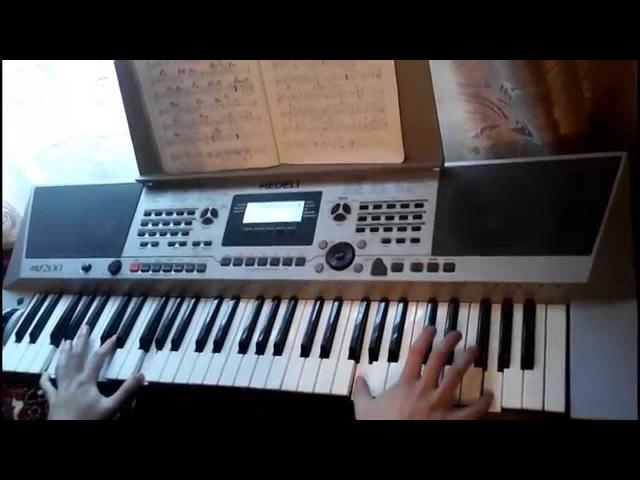 Transformers Prime - Three Shots   Piano