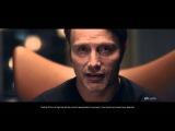 XTB's TV ad starring Mads Mikkelsen 'I trade. I love it.' (Extended version)