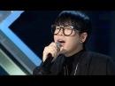 Jung Jin Woo written song 'Rich Song' 정진우 유복하게 살았는데《KPOP STAR 5》K팝스타5 EP10