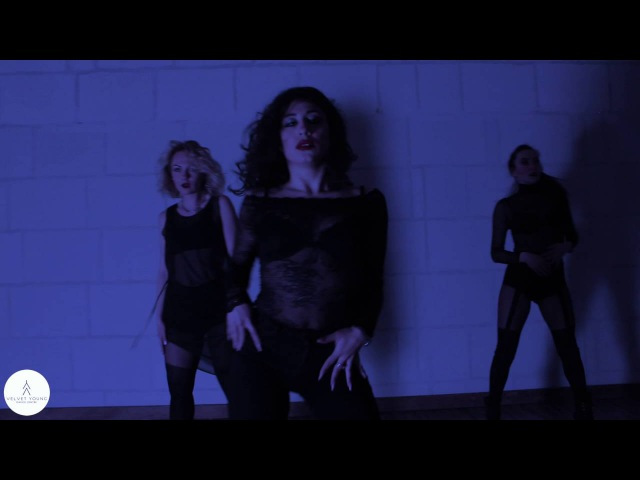 PHLUX – NYM choreography by Diana Petrosyan | VELVET YOUNG DANCE CENTRE