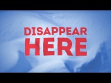 Bad Suns - Disappear Here Lyric Video
