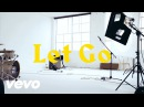 Chris Watts - Let Go