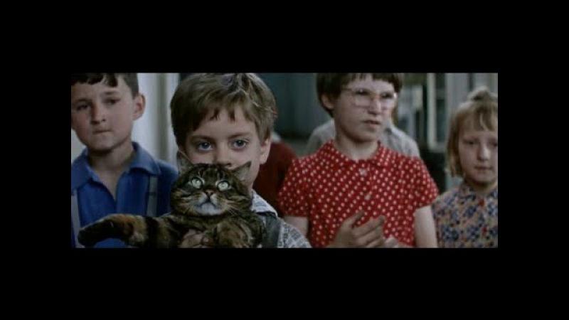 Когда придёт кот (Až přijde kocour, Чехословакия, 1963, Русские субтитры)