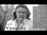 Vangelis  - The Best Of Vangelis