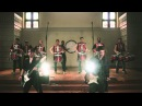 The Silver Pages Father Forgive Them Featuring UVA Drumline Live TCBM