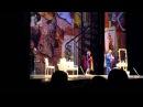 25.03.2016. Питер,Н. Добрынин и Екатерина Волкова в спектакле