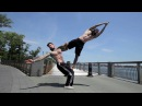 Partner Calisthenics - It's Still Bodyweight Training!