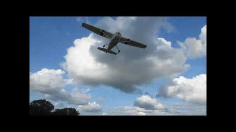 Cessna Skyline Rc