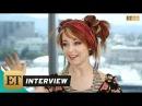 Lindsey Stirling Talks New Album, Brave Enough