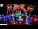 Astrix &amp Ace Ventura @ EDC Las Vegas 2016