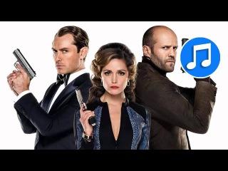 Spy | Official | Trailer | #1 | 2015 | Bounce | TRAILER SONG