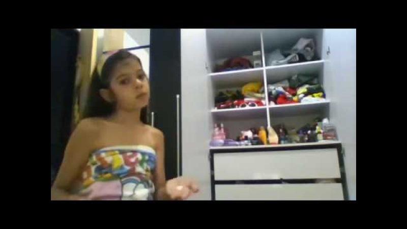 Ice Bath Chalenge Girls - How to do the splits - yoga gymnastics challenge - desafio da piscina 62