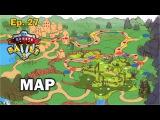Beasts Battle 2 (dev ep27) - Path (Corona SDK)