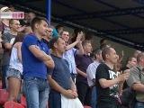 На стадионе «Локомотив» открылся новый сезон профессиональной футбольной лиги