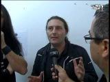 VISION DIVINE - Entrevista Olaf Th
