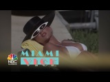 Miami Vice - Spring Break Mashup NBC Classics