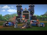 LEGO® NEXO KNIGHTS™ - Фортрекс