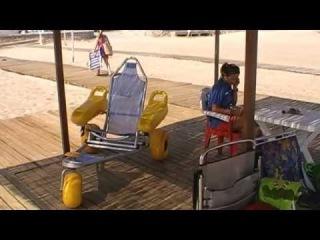Русское такси Валенсия. TAXI-VALENCIA.RU Пляж Куйера, Испания. Часть №2