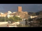 Русское такси Валенсия. TAXI-VALENCIA.RU Поездка в маленькое местечко Sot de Chera, Испания часть №3
