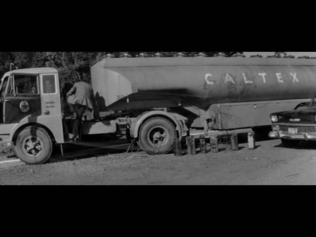 Последний человек на Земле (1964) (The Last Man on Earth)