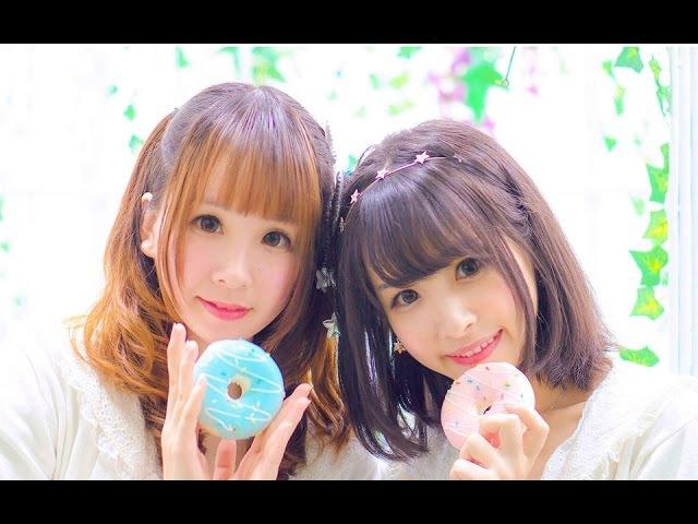【小初☆akira】drop pop candy~带上我走向明天吧【踊ってみた