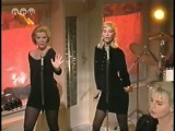 Sam Brown - Stop Live Formel Eins
