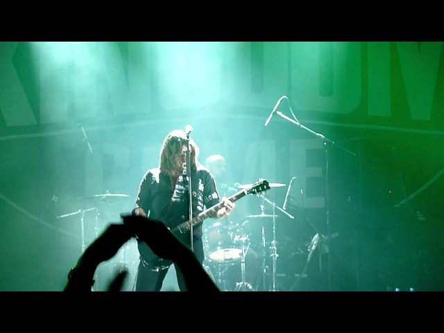 Kingdom Come - Should I (Live in Moscow, 22.10.2011, Arena Moscow)