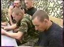 Солдаты о Чеченской войне