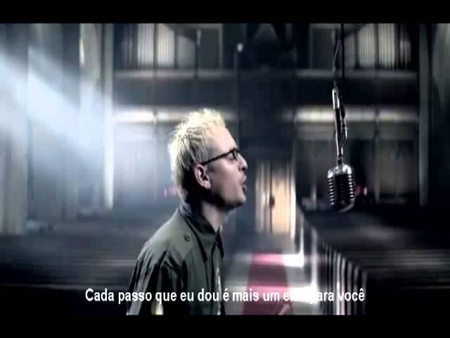 Linkin Park - Numb (tradução)