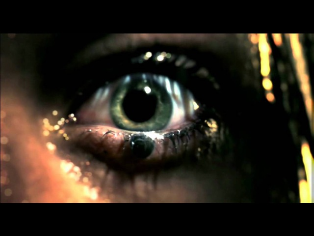 Многоточие - Дыши (After Effects CS5)-Marik NIX STUDION