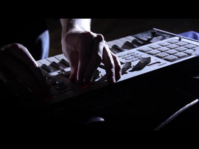Concert Teaser (with Verstards Shimkus, Elvi/Dunian, Katrina Neiburga) Sponsorking, Samsung Smart Sessions