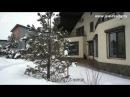 Меблированный дом в коттеджном поселке Дубровка Калужское шоссе