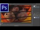 Adobe Photoshop CS6: Как обработать сразу все (группу) фотографии. Actions. Пакетная обработка