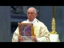 POPE FRANCIS ARMENIA JUNE 24-26, 2016 VISIT TO THE FIRST CHRISTIAN NATION