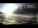 Авария  Трасса М5 Тольятти Самара   ДТП авария