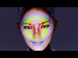 connected colors  real-time face tracking and 3d projection mapping