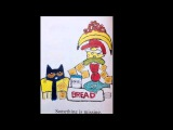 Pete's Big Lunch (Pete the Cat) - read aloud by Mark & Maddie