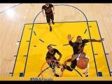 НБА. Топ-5 моментов игрового дня. 14 июня