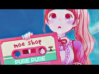 [Future Funk] Moe Shop - Kawaii Desho [Pure Pure EP Release]