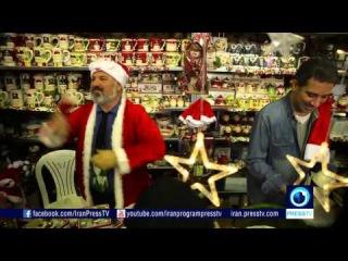 Armenians in Iran