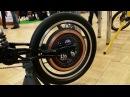 Мотор Колесо Дуюнова, отличия от Мотор Колеса Шкондина, характеристики.